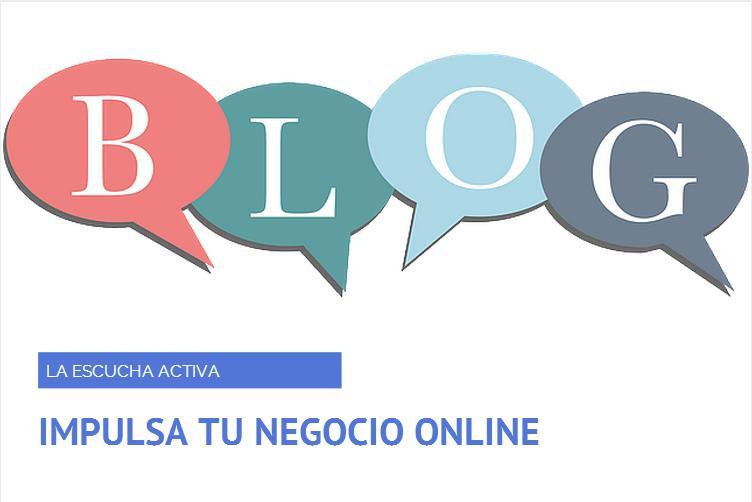 Blog La Escucha Activa