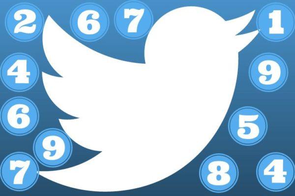Twitter lanza Digits, registro sin contraseñas