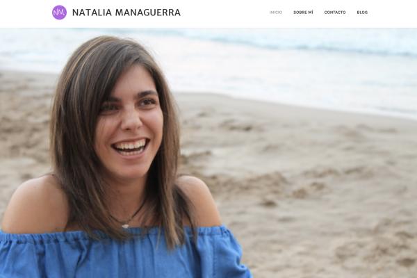 Natalia Managuerra