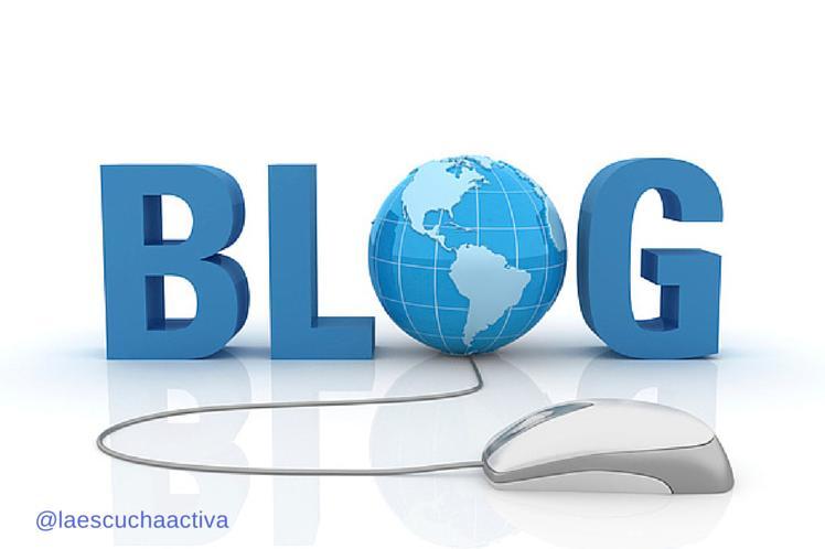 Cómo generar confianza a través de un blog
