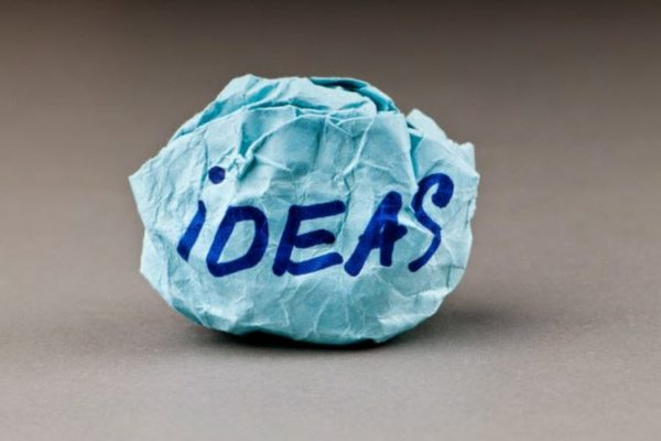 ideas seo social media
