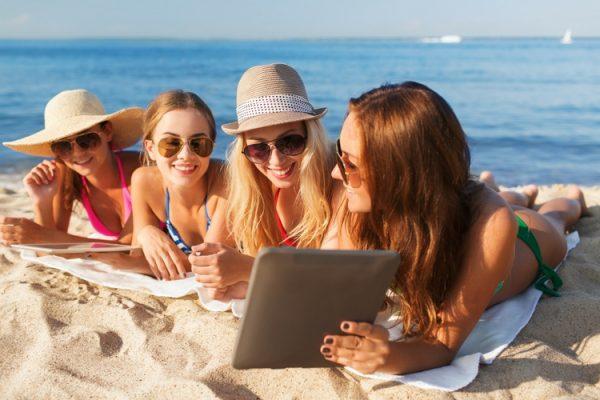 Redes Sociales perfectas para tu negocio