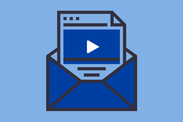 Vídeo email marketing