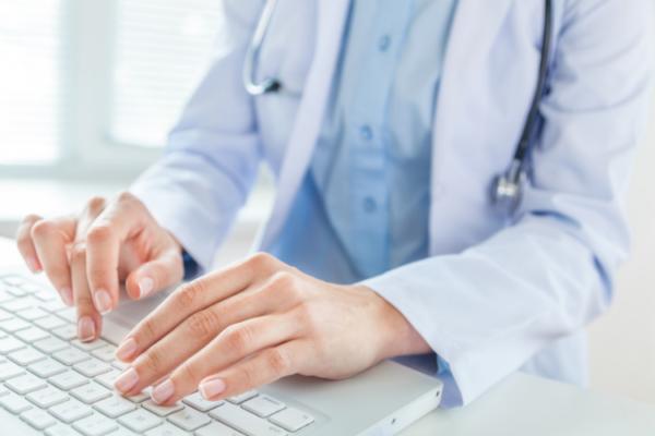 Google My Business para Centros Sanitarios