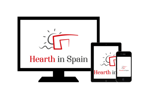 Hearth in Spain